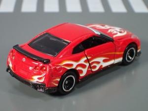映画ドライブヘッド 機動救急警察専用車 日産 GT-R SPセット(警察ver 消防ver 救急ver) (17)