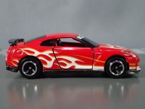 映画ドライブヘッド 機動救急警察専用車 日産 GT-R SPセット(警察ver 消防ver 救急ver) (18)