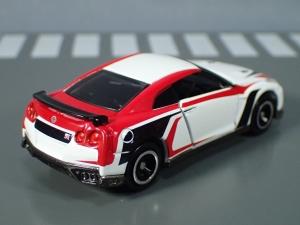 映画ドライブヘッド 機動救急警察専用車 日産 GT-R SPセット(警察ver 消防ver 救急ver) (24)