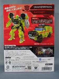 トランスフォーマー SS-04 ラチェット (2)