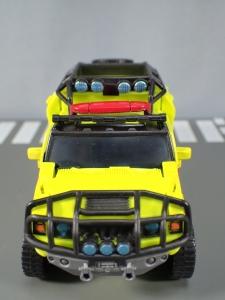 トランスフォーマー SS-04 ラチェット (7)