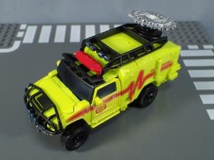 トランスフォーマー SS-04 ラチェット (9)