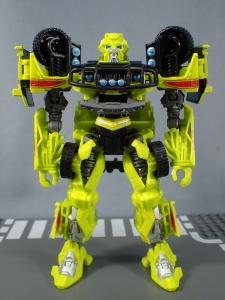 トランスフォーマー SS-04 ラチェット (10)