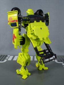 トランスフォーマー SS-04 ラチェット (11)