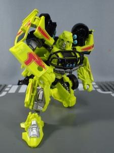 トランスフォーマー SS-04 ラチェット (19)