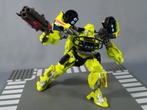 トランスフォーマー SS-04 ラチェット (26)