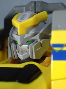 新幹線変形ロボ シンカリオン DXS11 シンカリオン ドクターイエロー (29)