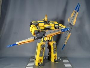 新幹線変形ロボ シンカリオン DXS11 シンカリオン ドクターイエロー (48)