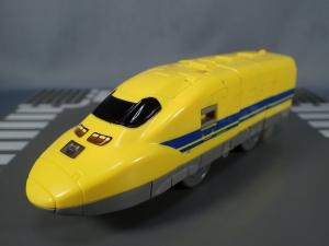 新幹線変形ロボ シンカリオン DXS11 シンカリオン ドクターイエロー (52)