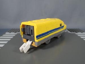 新幹線変形ロボ シンカリオン DXS11 シンカリオン ドクターイエロー (53)
