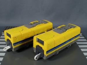 新幹線変形ロボ シンカリオン DXS11 シンカリオン ドクターイエロー (57)
