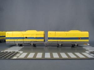新幹線変形ロボ シンカリオン DXS11 シンカリオン ドクターイエロー (58)
