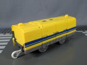 新幹線変形ロボ シンカリオン DXS11 シンカリオン ドクターイエロー (59)