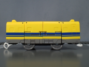 新幹線変形ロボ シンカリオン DXS11 シンカリオン ドクターイエロー (60)
