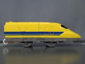 新幹線変形ロボ シンカリオン DXS11 シンカリオン ドクターイエロー (62)