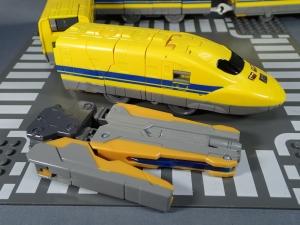 新幹線変形ロボ シンカリオン DXS11 シンカリオン ドクターイエロー (65)