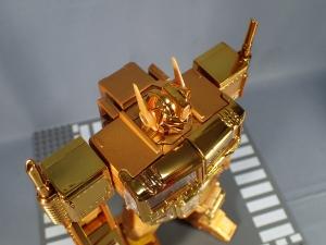 トランスフォーマー35TH記念 ゴールデンラグーン コンボイ (37)
