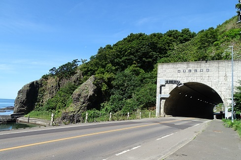 茶津洞窟 (4)