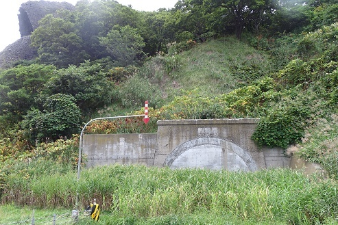 兜トンネル(泊 (8)