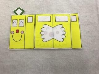 でんリト パネル 電車1