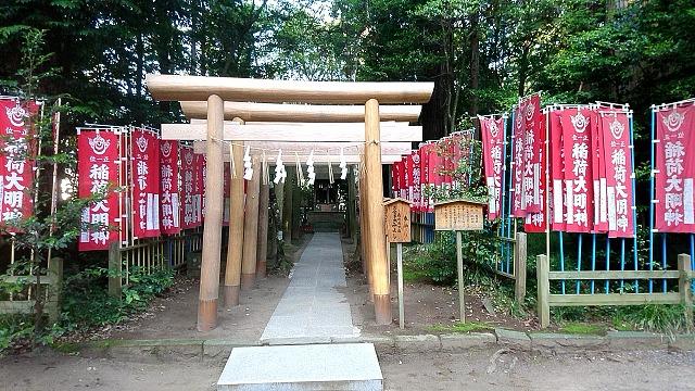稲荷社 (1)