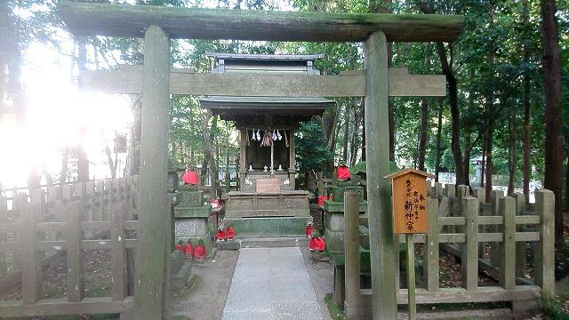 稲荷社 (2)