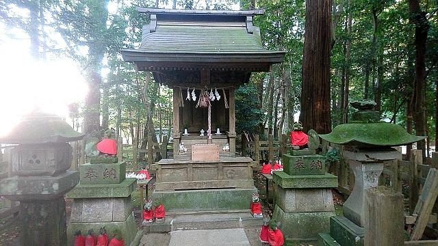 稲荷社 (3)