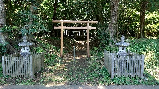 坂戸神社 (1)