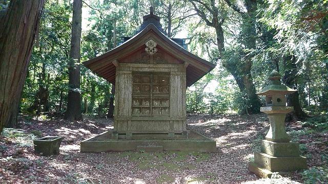 坂戸神社 (2)