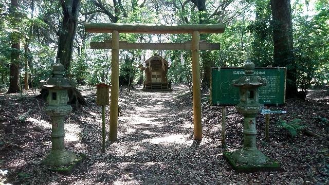 沼尾神社 (1)