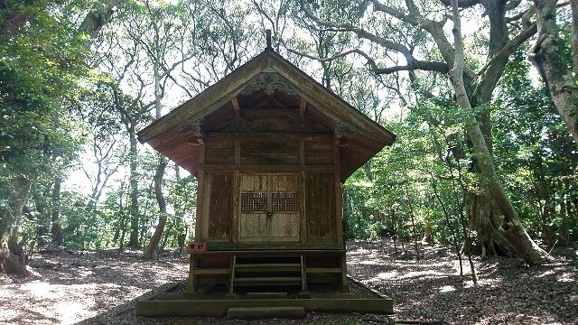 沼尾神社 (2)