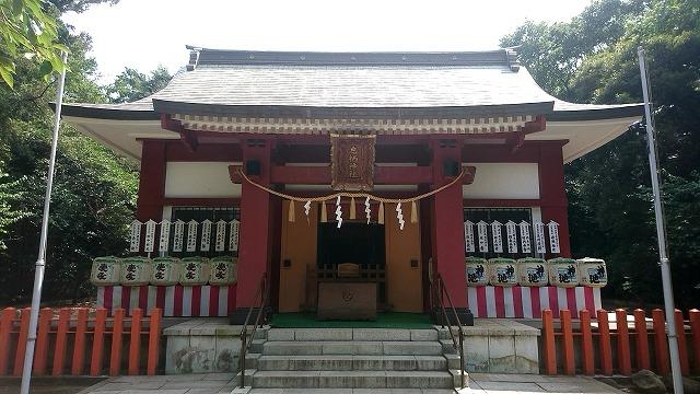 息栖神社 (3)