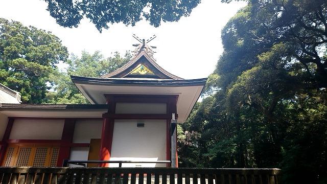 息栖神社 (4)