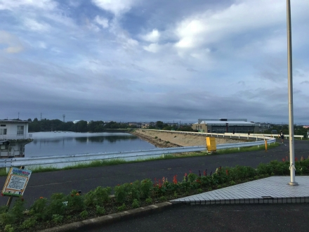 180930miyoshi pond