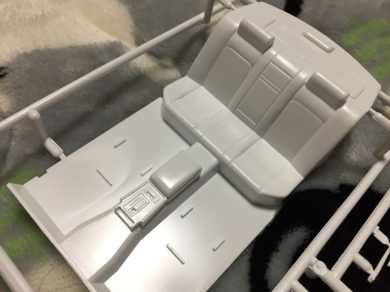 アオシマ Y32 セドリック グロリア モデルカー