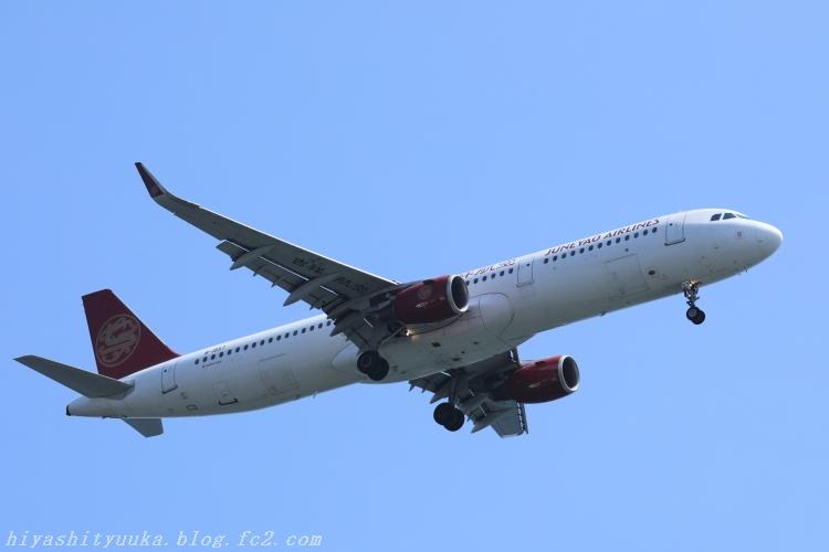 9496吉祥航空-SN