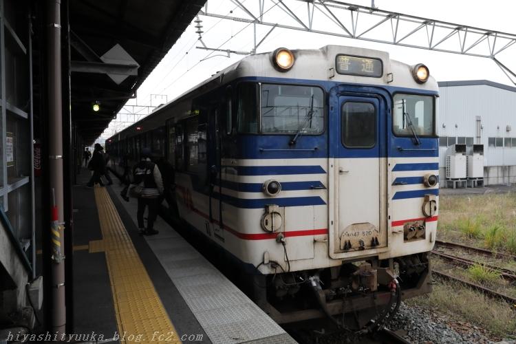 1530 羽越本線-SN