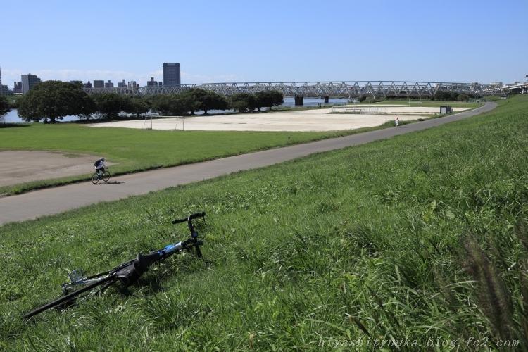 0097M 荒川サイクリングロード-SN