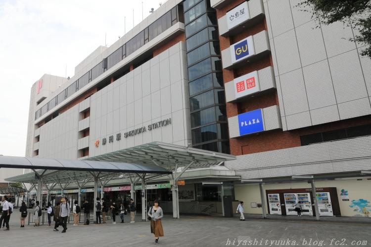 0114 JR静岡駅ーSN