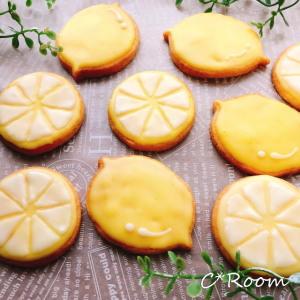 クッキー(レモン)02