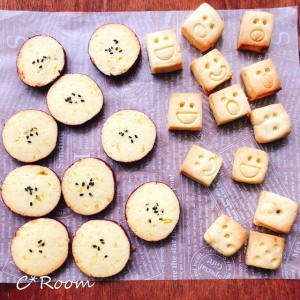 クッキー(さつま芋)01