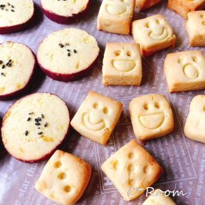 クッキー(さつま芋)03