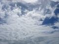 2018年夏の雲2