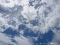 2018年夏の雲4