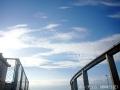 2018年夏の新港大橋2