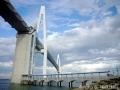 2018年夏の新港大橋4