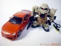 ザ・スナップキット トヨタ86