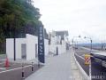 道の駅 雨晴1