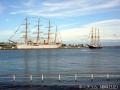 とやま帆船フェスタ2018の2