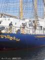 とやま帆船フェスタ2018の3